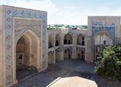 Kosh-Madraza