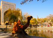 Ноябрьские праздники в Узбекистане
