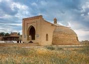 Caravansérail Rabat Malik