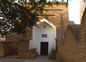 Mausoleum von Said Alauddin