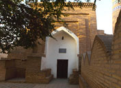 Sayyid Alauddin Mausoleum