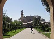Zangi-Ata Complex