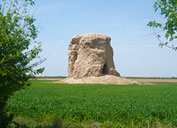 Mortier de Bouddha-Zourmala