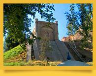 Khodja Daniyar Mausoleum