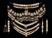 Uzbek Jewelry