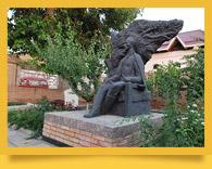 Дом-музей Хамзы Хакимзаде Ниезий