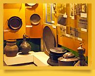 Краеведческий музей Коканда