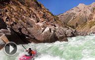 RideThePlanet: Kyrgyzstan Whitewater