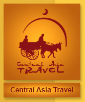 Central Asia Travel - all possible tours in Uzbekistan and Central Asia