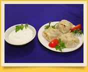 Узбекские манты. Блюда узбекской кухни
