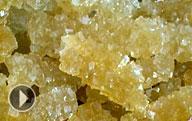 Oriental Sweets: Navat