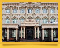 Hoteles de Andizhan
