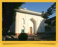 Khodja Maggiz Mausoleum