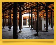 Djuma Mosquée