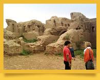 Kirk-Kiz Fortress