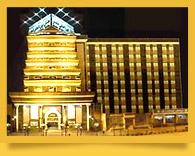 Гостиницы Мешхеда