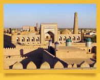 Médersa de Moukhammad Rakhime-Khan