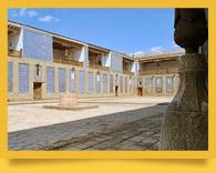 Tash-Khauli Palace