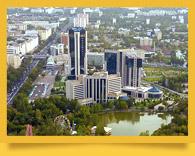 Sehenswürdigkeiten von Taschkent