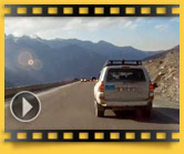 Jeep tours on the Pamir Highway (Tajikistan)