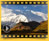 Pico Lenin - Central Asia Travel