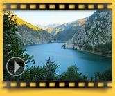 Путешествие к озеру Сары-Челек
