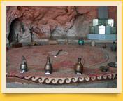 Museum in Seleiman mountain
