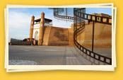 Videogalerie uber Zentralasien
