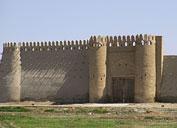 Talipach Gate