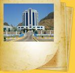 Гостиницы Туркменбаши