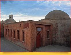 Anush-Khan Bathhouse