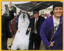 Обряды, обычаи и традиции в Самарканде :: узбекские и таджикские этнические