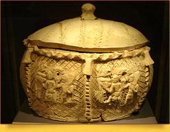 Museo del Avesta