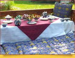 Chaïkhana. Tradition de thé en Asie Centrale