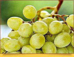 Узбеский виноград