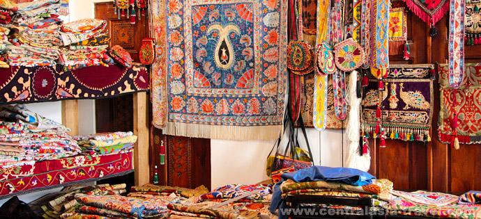 Бухара. Туры в Узбекистан