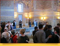 Gur-Emir mausoleum. Uzbekistan, Samarkand