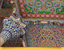 Джума-мечеть (XIX век). Коканд, Узбекистан