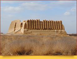 Мерв. Древние города Туркменистана