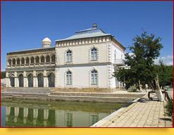 Palais Sitoraï Mohi-Khossa