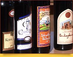 Usbekischer Wein