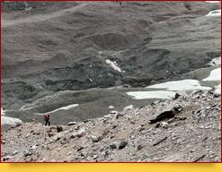 Yukhin Peak (5130m)