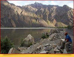 El corredor de Wakhan