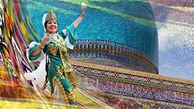 Classical Uzbekistan