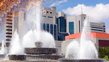 Инсентив тур в Ташкенте