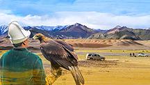 Тур по Кыргызстану и Таджикистану