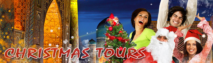 New year tour