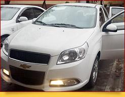 Chevrolet AVEO Nexia 3