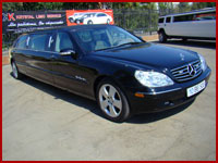Mersedes-Benz Limo S-class 220-LP-450