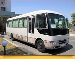 Микроавтобус Mitsubishi Rosa
